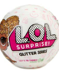 L.O.L Surprise Dolls Glitter Series