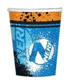 NERF Paper Cups