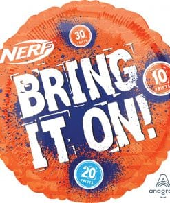 Nerf Party Balloon