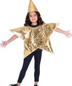 Star Tabard Child Costume
