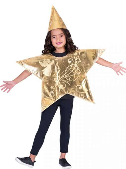Star Tabard Child Costume