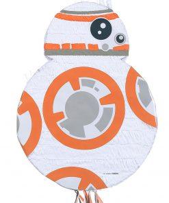 Star Wars BB8 Pull Pinata