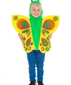 Butterfly Costume One Size