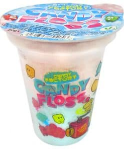 Candy Floss Tub