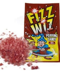 Cola Fizz Wizz Popping Candy