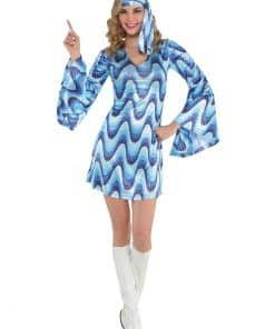 Disco Lady Adult Costume