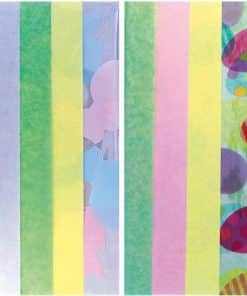 Easter Tissue and Cellophane Wrap Pack