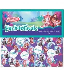 Enchantimals Party Confetti