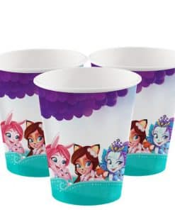 Enchantimals Paper Cups