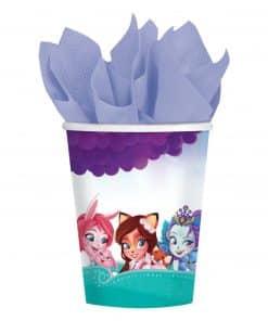 Enchantimals Party Paper Cups