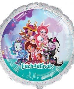 Enchantimals Party Foil Balloon