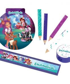 Enchantimals Stationery Pack