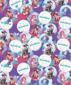 Enchantimals Table Confetti