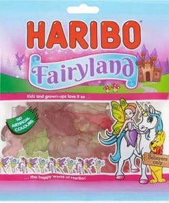 Fairyland Bag Haribo Sweets