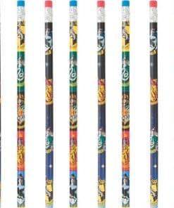 Harry Potter Pencils