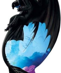 How to train your dragon cardboard cutout