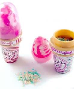 Ice Cream Sweet Dip