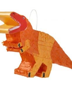 Little Dino Party T-Rex Pinata