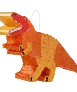 Little Dino Party T-Rex Pinata