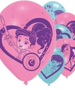 Nella The Princess Knight Balloons