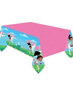 Nella The Princess Knight Party Plastic Tablecover