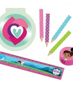 Nella The Princess Knight Stationery Pack