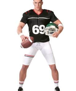 Quarterback Adult Costume