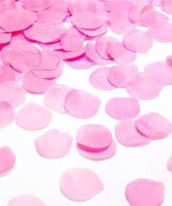 Rose Petals & Confetti