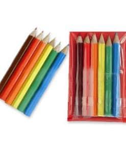 Small Colouring Pencils