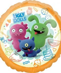 Ugly Dolls Party Foil Balloon