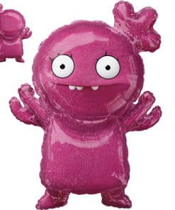 Ugly Dolls Party Supershape Foil Balloon