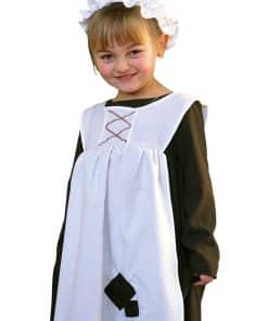 Ursula Urchin Girl Child Costume