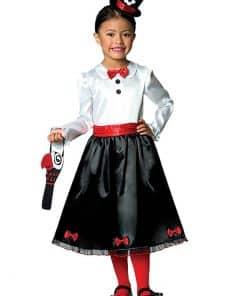 Victorian Nanny Child Costume