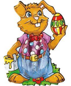 Bunny with Egg Chocolate