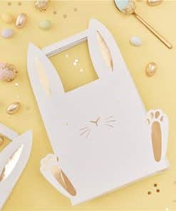 Carrot Crunch Easter Treat Bags