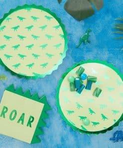 Dinosaur Roar
