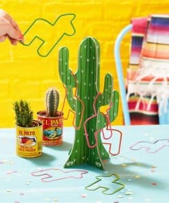 Fiesta Cactus Hoopla Game
