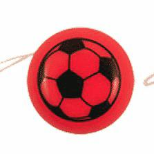 Football Yo-Yo