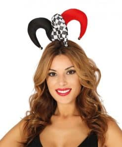 Mini Jester Hat