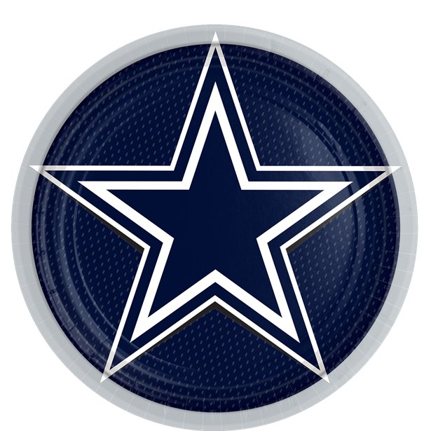 0da0ac7fcb8db4 NFL Dallas Cowboys Party ecorations - Super Bowl Party