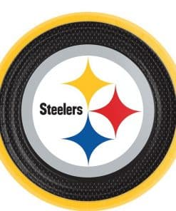 NFL Pittsburgh Steelers Plates