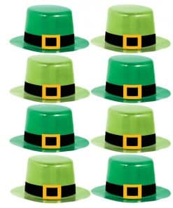 St Patrick's Day Mini Hats