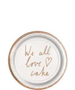 We All Love Cake