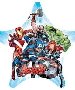 Avengers Jumbo Balloon