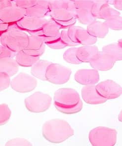 Baby Pink Rose Petals