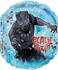 Black Panther Jumbo Balloon