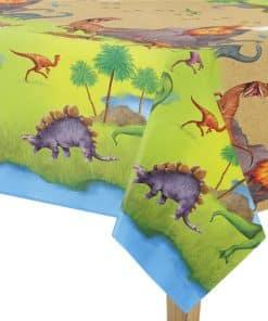 Dinosaur Adventure Tablecover
