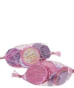 Disney Princess Chocolate Coin Net