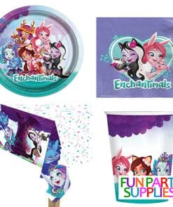 Enchantimals Party Pack for 8