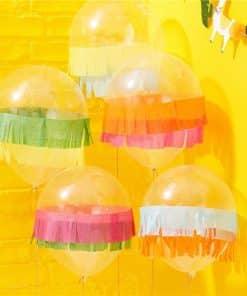 Fiesta Fringe Balloons